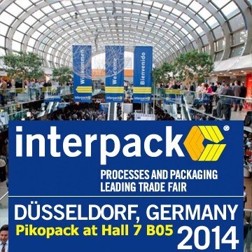 Interpack 2014 - Banner
